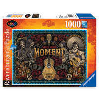 Image of Coco ''Seize Your Moment'' Puzzle - Ravensburger # 1