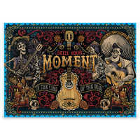 Image of Coco ''Seize Your Moment'' Puzzle - Ravensburger # 2