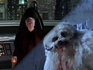 From a Certain Point of View: What's the Scariest Scene in Star Wars?