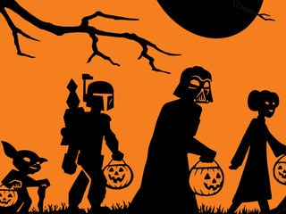 Quiz: Which Star Wars Character Should You Take Trick-or-Treating?