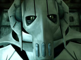 """Descend Into the """"Lair of Grievous""""…If You Dare"""