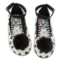 101 Dalmatians Flat Shoes - Girls