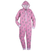Minnie Mouse Onesie Pajamas - Munki Munki - Women