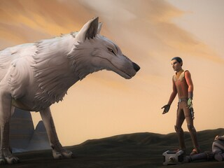 Poll: What is Your Favorite Star Wars Rebels Creature?