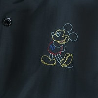 Mickey Mouse '80s Flashback Jacket - Men