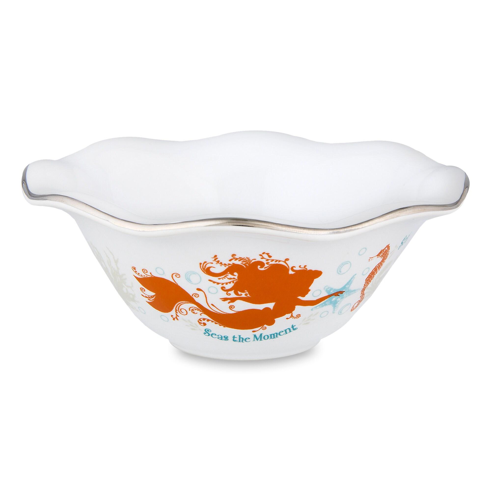 Ariel Mini Bowl