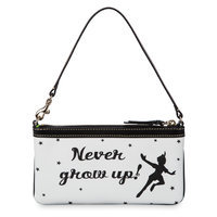 Image of Peter Pan Wristlet Bag - Dooney & Bourke # 1