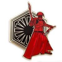 Image of Praetorian Guard Pin & Lithograph Set - Star Wars: The Last Jedi - Limited Edition # 1