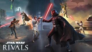 Star Wars: Rivals - Capturas de tela