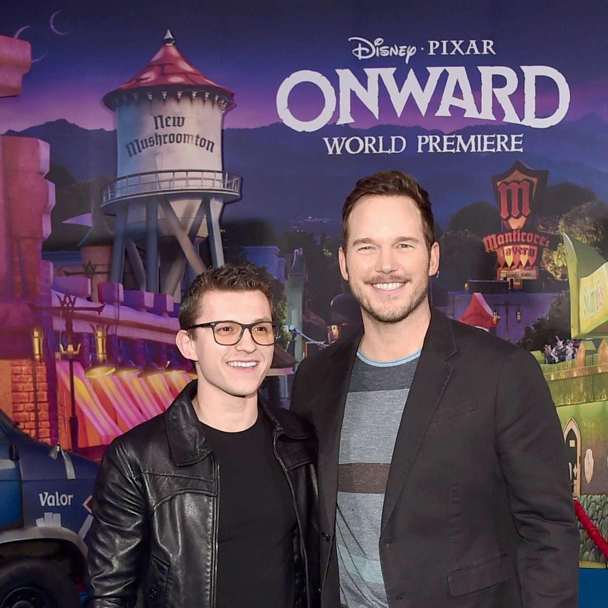 Unidos: todo sobre la premiere mundial en Hollywood