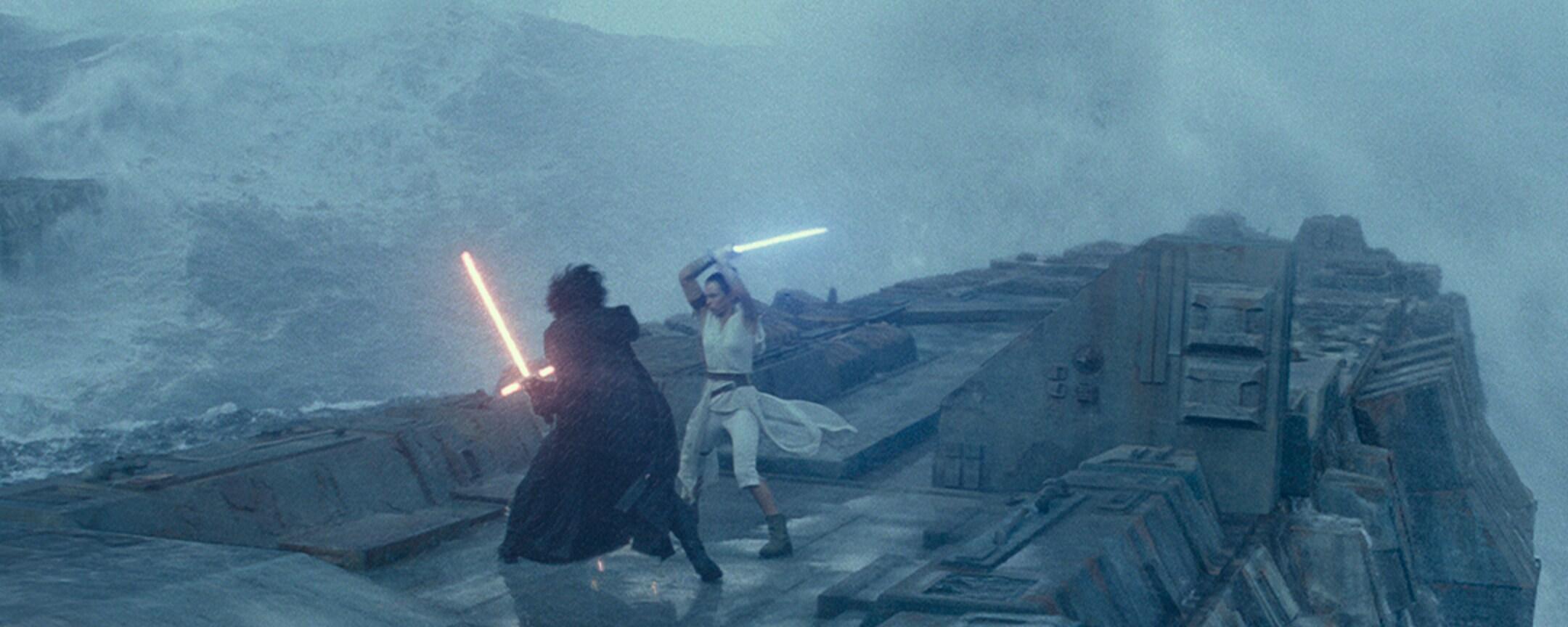 Star Wars: Lo que nos dejó la saga Skywalker