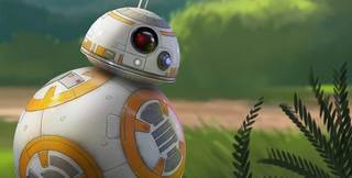 Star Wars: Puzzle Droids Capturas de Tela