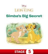 The Lion King: Simba's Big Secret
