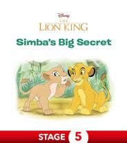 The Lion King: Simba's Big Secret