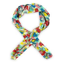 Mickey Mouse '80s Flashback Scarf