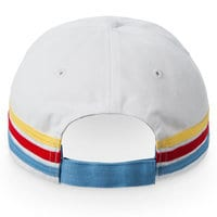 Mickey Mouse '80s Flashback Baseball Hat for Women