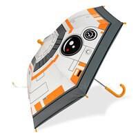 BB-8 Umbrella for Kids - Star Wars: The Force Awakens