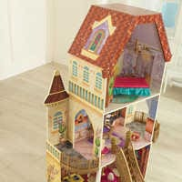 Image of Belle Enchanted Dollhouse by KidKraft # 7