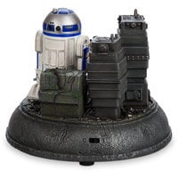 Image of R2-D2 and BB-8 Astromech Droids Figurine - Star Wars: The Force Awakens # 5