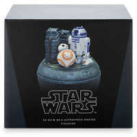 Image of R2-D2 and BB-8 Astromech Droids Figurine - Star Wars: The Force Awakens # 10