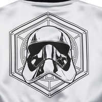 Image of Captain Phasma Jacket for Women by Her Universe # 5