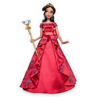 Image of Elena of Avalor Doll - Limited Edition # 1