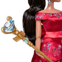 Image of Elena of Avalor Doll - Limited Edition # 8