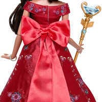 Image of Elena of Avalor Doll - Limited Edition # 9