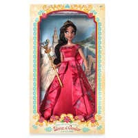 Image of Elena of Avalor Doll - Limited Edition # 3