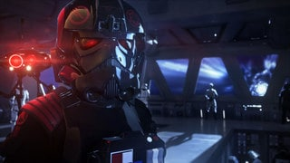 The Making of Star Wars Battlefront II
