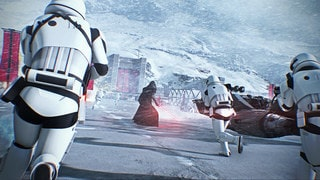 Poll: Which Character Are You Most Excited to Play in Star Wars Battlefront II?