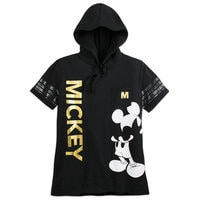Mickey Mouse Hoodie T-Shirt for Men
