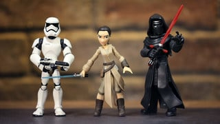 Inside the New Disney Infinity-Inspired Toybox Star Wars Figures