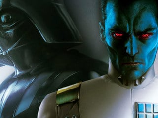 Darth Vader Joins the Grand Admiral on the Cover of Thrawn: Alliances