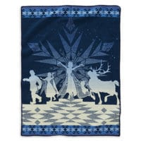 Frozen Friendship Blanket by Pendleton