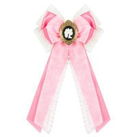 Image of Haunted Mansion Ballerina Bow for Adults # 1