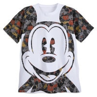 Mickey Mouse Timeless Fashion T-Shirt - Men