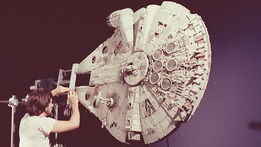 Quiz: How Well Do You Know the Millennium Falcon?