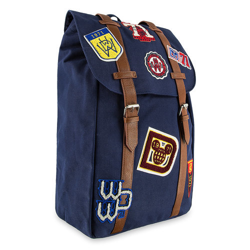 Walt Disney World Collegiate Backpack