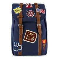Image of Walt Disney World Collegiate Backpack # 2