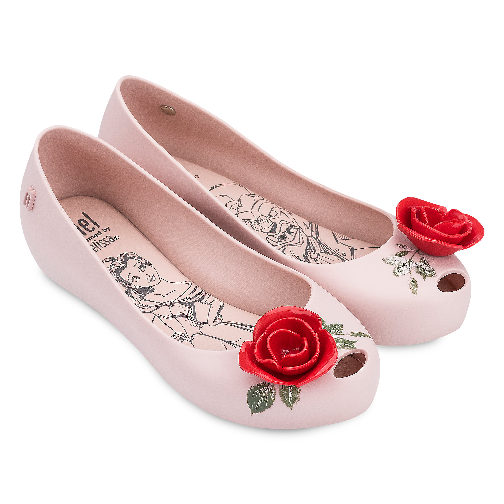 Belle Flats for Women by Melissa
