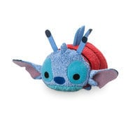 Image of Stitch ''Tsum Tsum'' Plush - Tomorrowland - Mini # 1