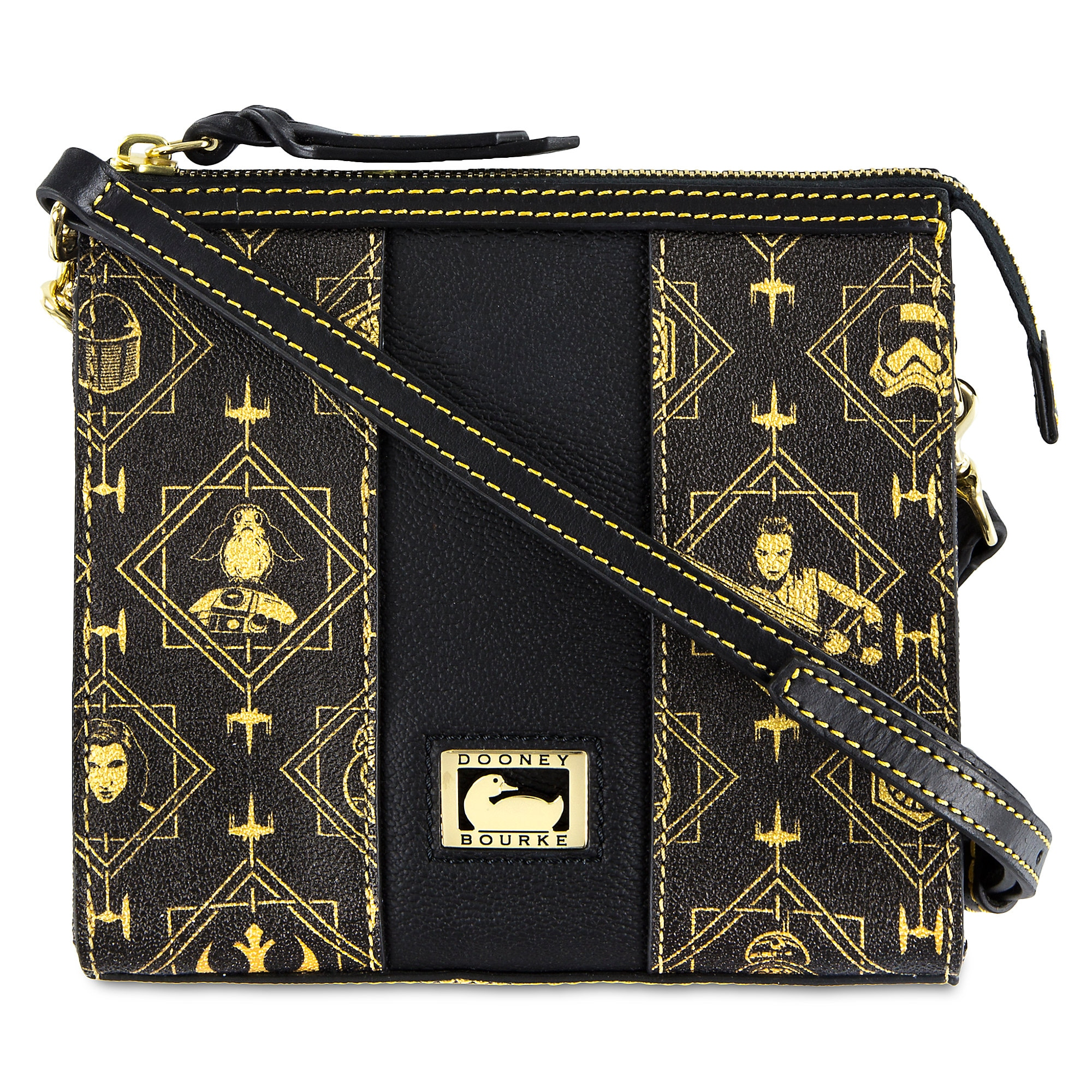 Star Wars: The Last Jedi Crossbody Bag by Dooney & Bourke
