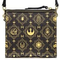 Image of Star Wars: The Last Jedi Crossbody Bag by Dooney & Bourke # 3