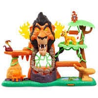 Image of The Lion Guard: Rise of Scar Playset # 1