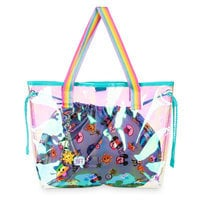 Image of Disney Emoji Swim Bag for Kids # 1