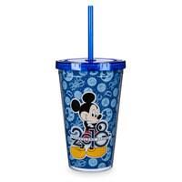 Image of Mickey Mouse Disneyland Tumbler - 2018 # 1