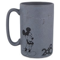 Mickey Mouse Mug 2018 - Walt Disney World