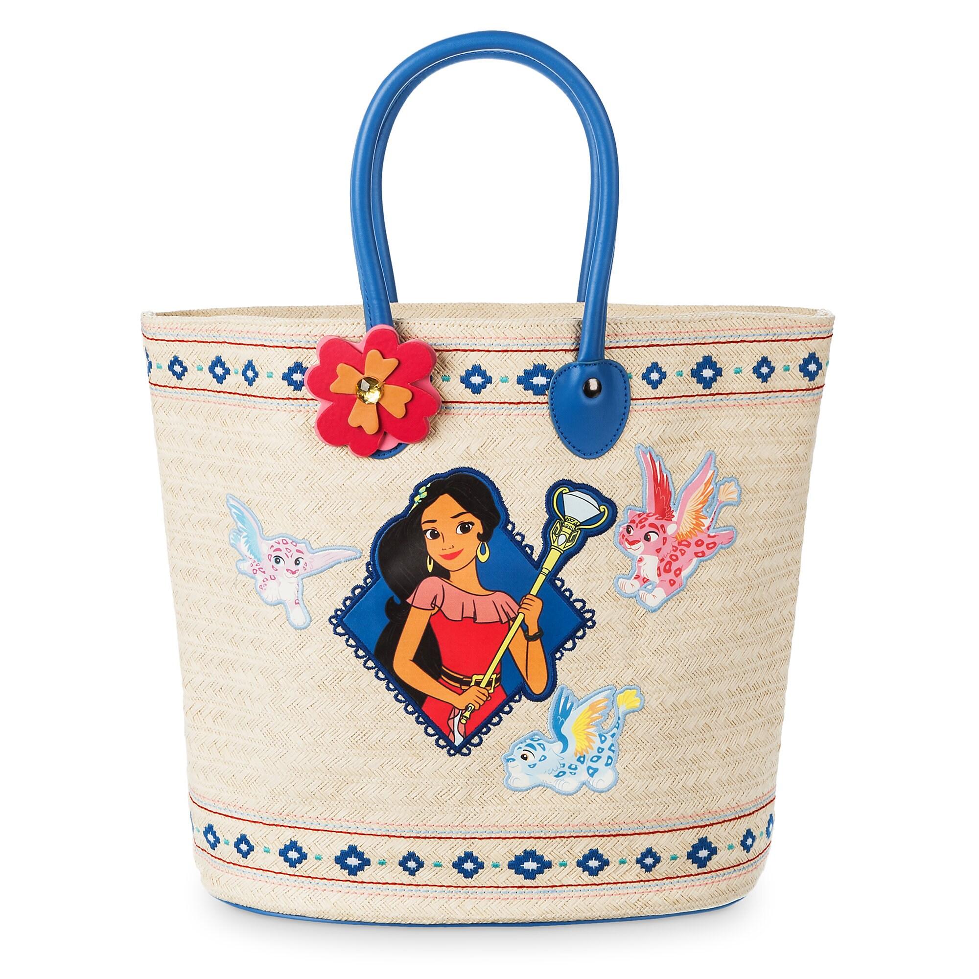 Elena of Avalor Swim Bag for Kids