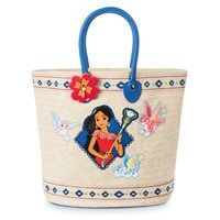 Image of Elena of Avalor Swim Bag for Kids # 1